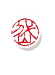 TAISEKI ロゴ